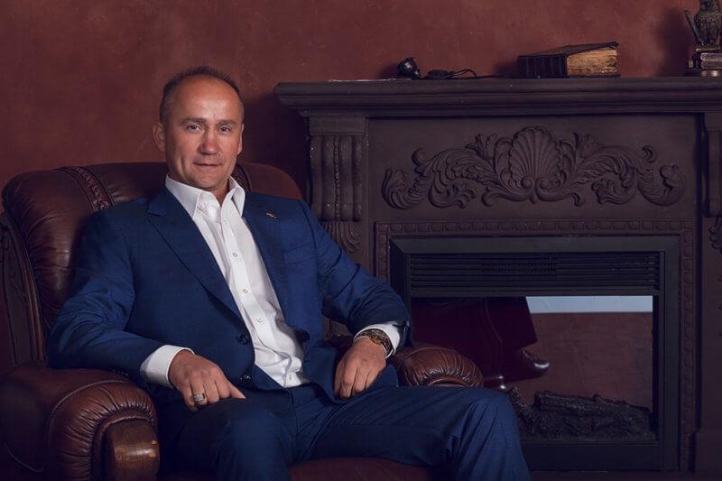 Владимир Милушкин