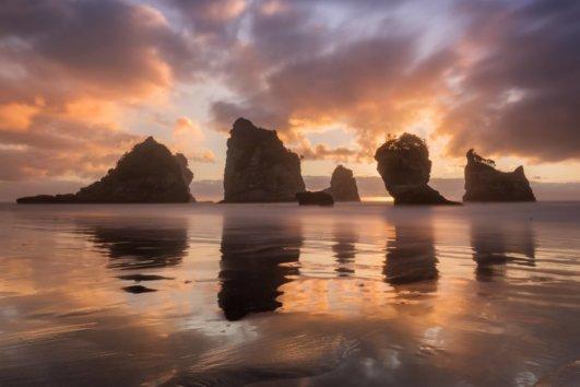 Авторский тур по Новой Зеландии