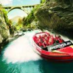 По пути у Вас будет возможность насладиться видами водопадов
