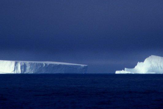 Антарктика 18 дней