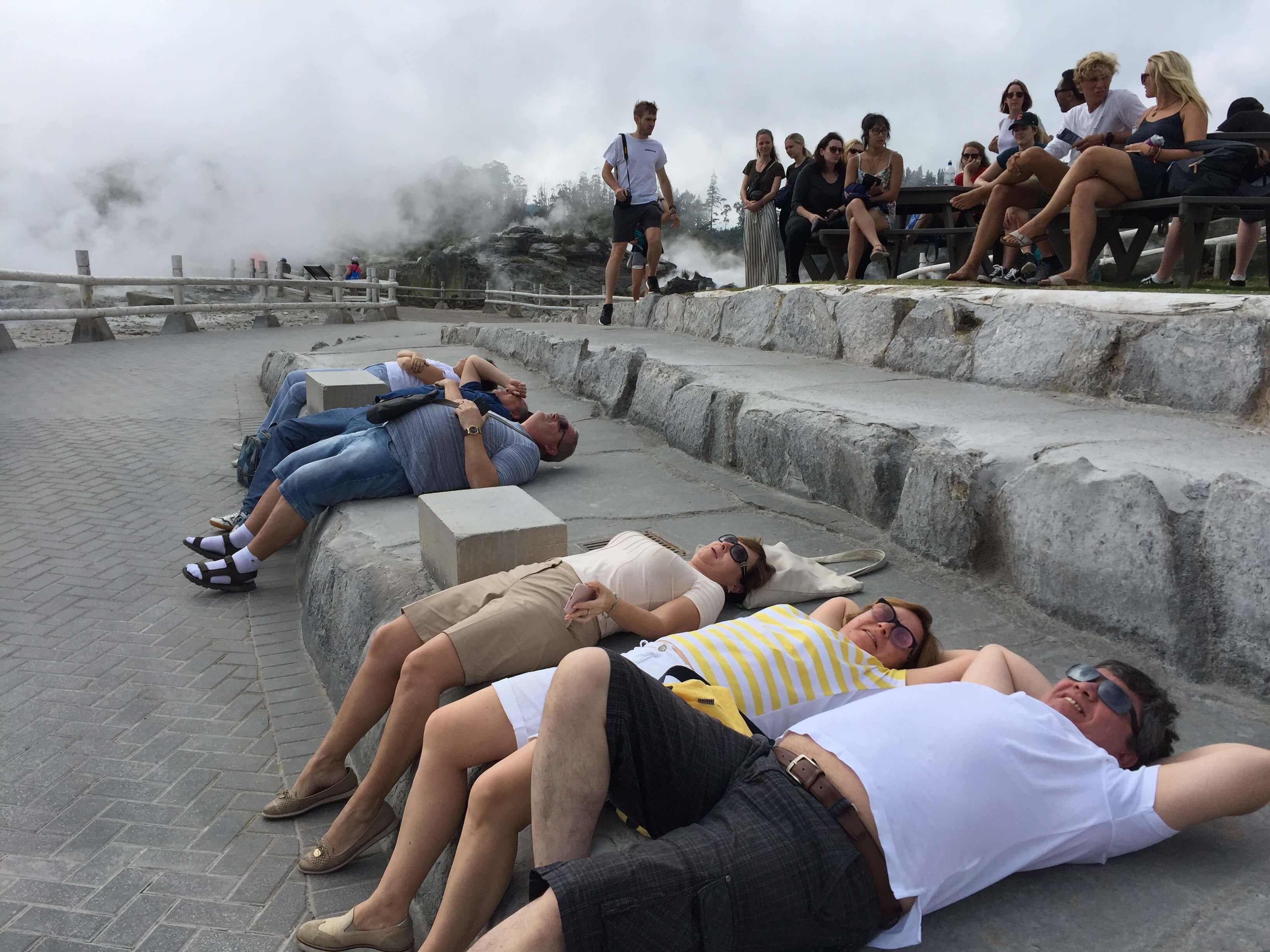 Тур Дмитрия Крылова в Новую Зеландию (из Санкт-Петербурга)