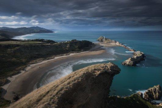 Новая Зеландия 11 дней
