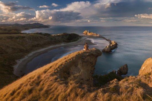 Новая Зеландия 6 дней