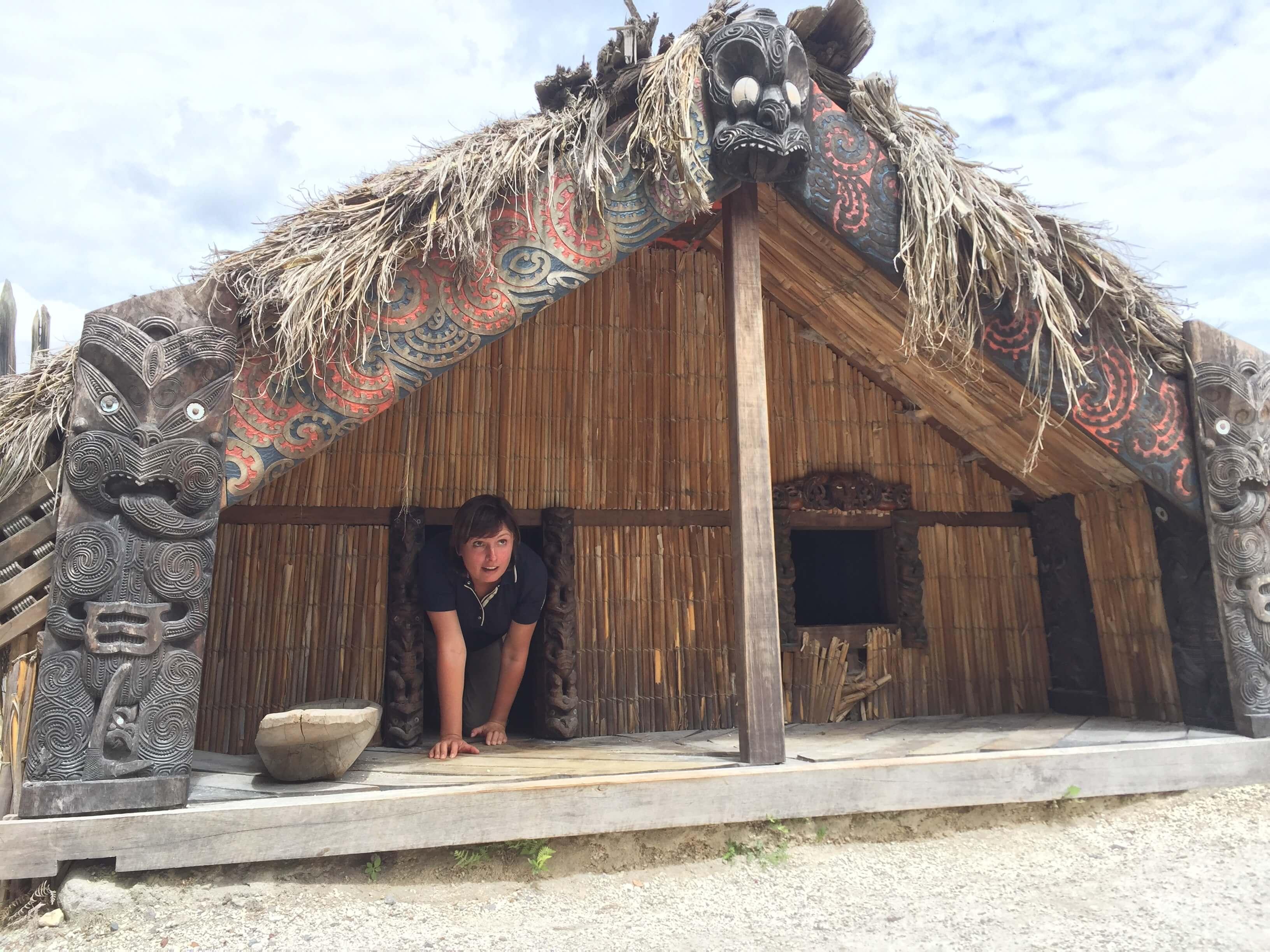 Тур в Новой Зеландии на 3 дня