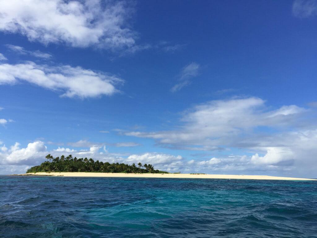 Отдых на островах королевства Тонга
