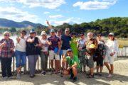 туры на автобусе в группе по новой зеландии