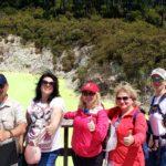 тур с детьми по новой зеландии
