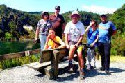 Путешествия в группах Москва Новая Зеландия